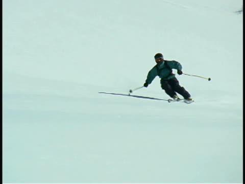skier - skibrille stock-videos und b-roll-filmmaterial