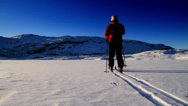 skiing - längd bildbanksvideor och videomaterial från bakom kulisserna