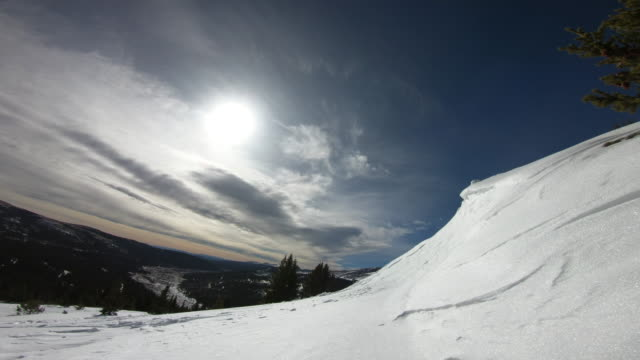 skiing - only mature men stock videos & royalty-free footage
