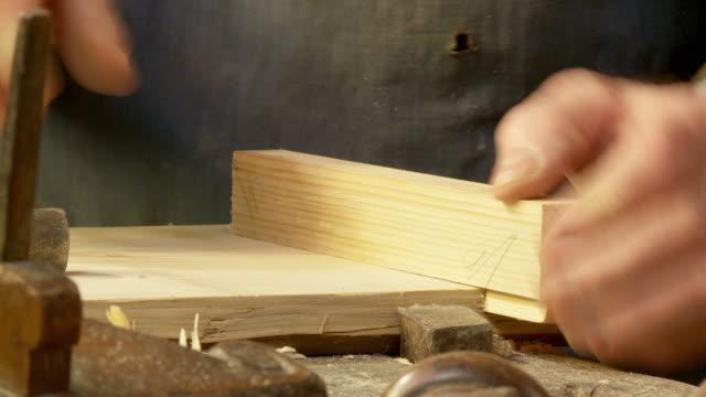 HD: Skilled Carpenter