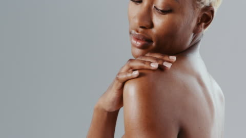 skin fit for a goddess - the human body stock videos & royalty-free footage