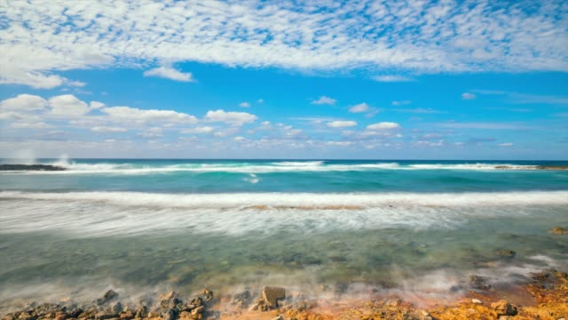 sky and sea - varadero stock videos and b-roll footage