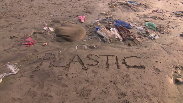 Sky have launched a campaign Ocean Rescue asking people to reduce their own consumption of single use plastics British Environment Secretary Andrea...