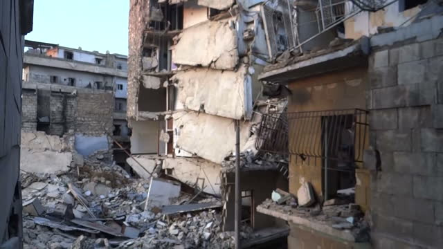 sky news has obtained exclusive pictures of how rescue teams in the besieged area of aleppo in syria are dealing with the victims of devastating... - fighter stock videos & royalty-free footage