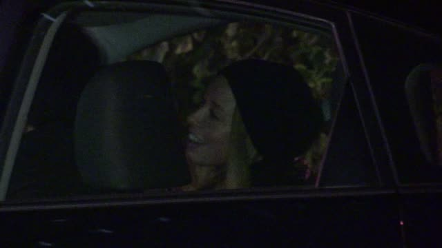 skyler shaye departs chateau marmont in west hollywood 06/03/12 skyler shaye departs chateau marmont in west holly on june 03, 2012 in los angeles - skyler shaye stock videos & royalty-free footage