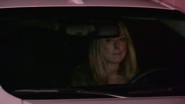 skyler shaye leaving chateau marmont in los angeles 04/26/12 - skyler shaye stock videos & royalty-free footage