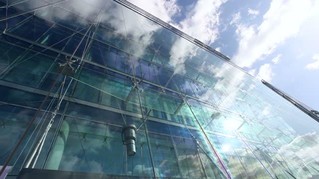 Grattacielo-time lapse