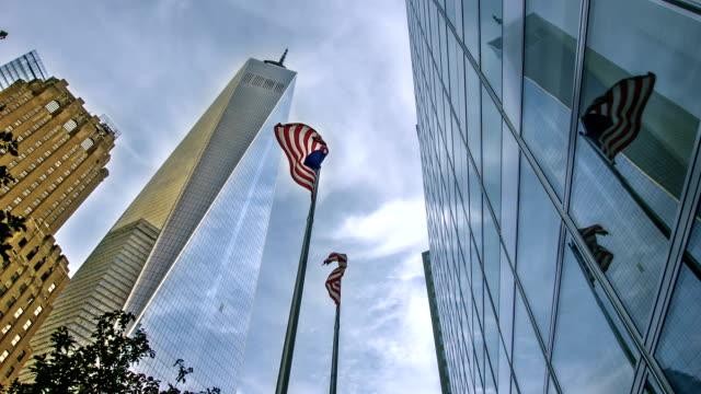 skyskrapor i new york - fönsterrad bildbanksvideor och videomaterial från bakom kulisserna