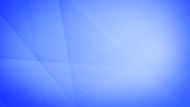 slanted, angled and sharp cornered abstract dark blue geometric shapes, rectangles, triangles, squares meshing each other and floating around loop able seamless 4k background video - angle stock videos & royalty-free footage