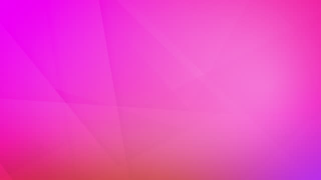 vídeos de stock, filmes e b-roll de inclinação abstrata inclinada, inclinada, angular e afiada, magenta às formas geométricas coloridas roxas, retângulos, triângulos, quadrados que gerar malhas se e que flutuam em torno do vídeo sem emenda capaz laço do fundo 4k - articulação facetária