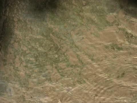 slate sand stream ntsc - slate rock stock videos and b-roll footage