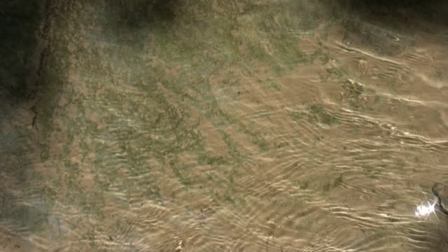slate sand stream - slate rock stock videos and b-roll footage