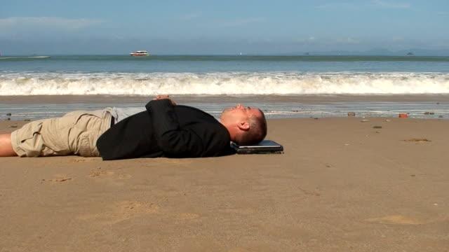 sleep - hot desking bildbanksvideor och videomaterial från bakom kulisserna