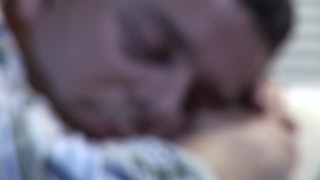 hd: sleeping - snoring stock videos and b-roll footage
