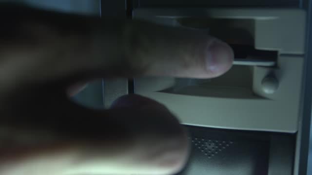 Slides film scanning