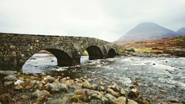 Sligachan bridge - Isle of Skye