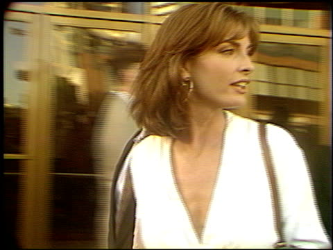 Sliver Premiere at the 'Slive'r Premiere at the Bruin Theatre in Westwood California on May 19 1993