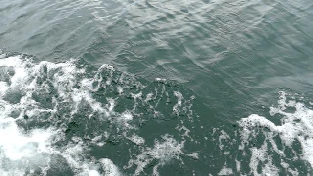 SLO Mo, vågor stänk