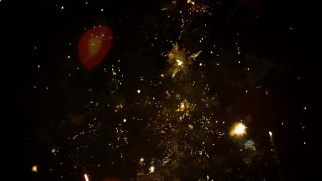 slomo brilliant firework display - super slow motion stock videos & royalty-free footage
