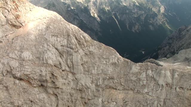 HD: Slovenian highest mountain