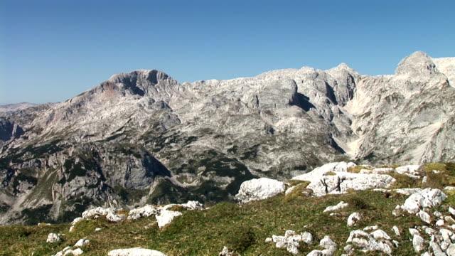 HD: Slovenian mountains