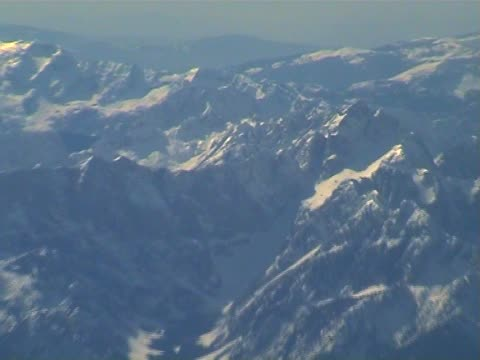 slovenian mountains - named wilderness area stock videos & royalty-free footage