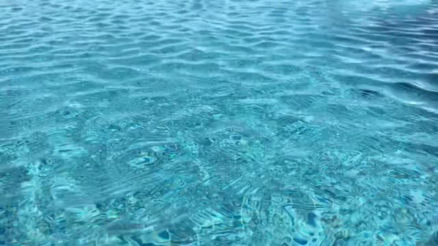 a slow motion movement of water. - standing water stock videos & royalty-free footage