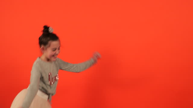 slow motion silliness - children only stock videos & royalty-free footage