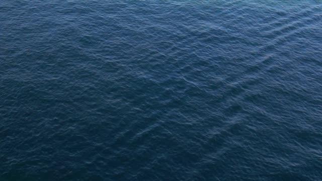 vidéos et rushes de ralenti: vagues d'eau - texture douce