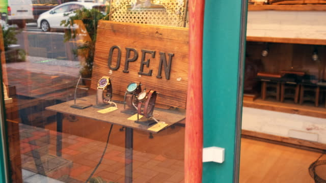 small business entrance in tokyo japan - store opening stock videos & royalty-free footage