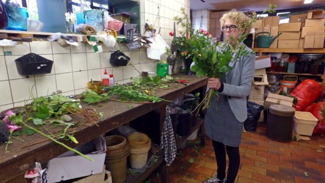 4K: Small Business Florist