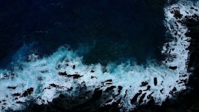 Small Rocky Outcropping on Maui Island by Drone