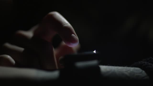 Smart Watch in the Dark