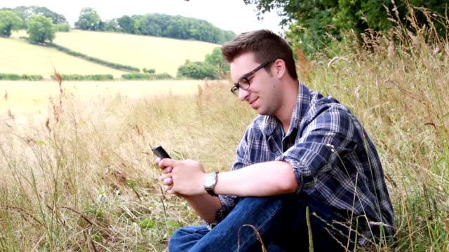 Smartphone Homem, país de estilo.