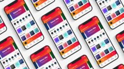 Smartphone Mobile Application Presentation - Background