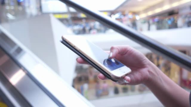 smartphone su scala mobile