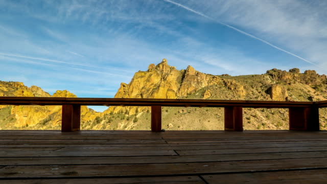 smith rocks - saturated color stock videos and b-roll footage