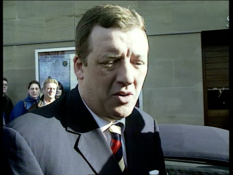smith to leave rangers itn
