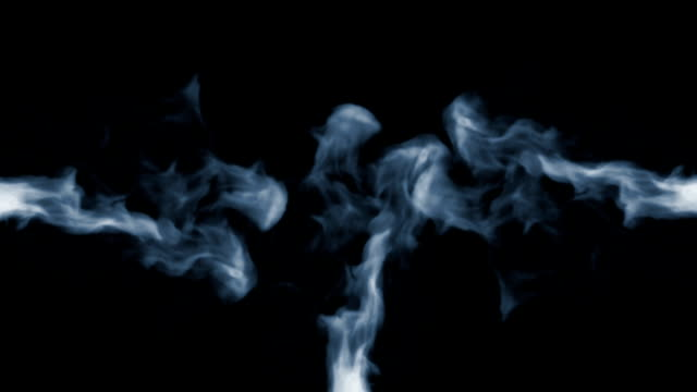 Smoke cross