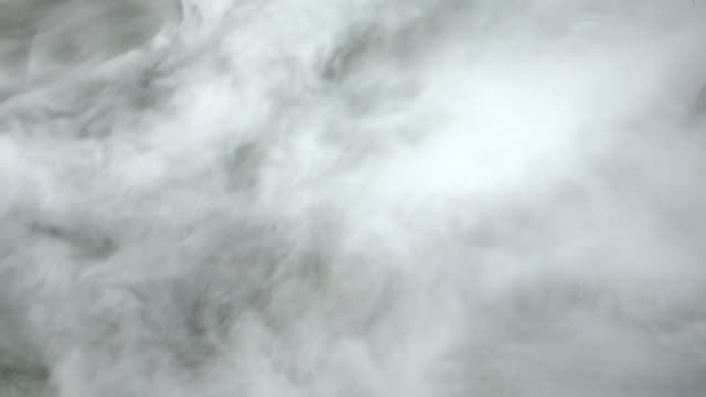 smoke on water - dry ice stock videos & royalty-free footage