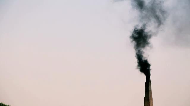 Smoke pollution !