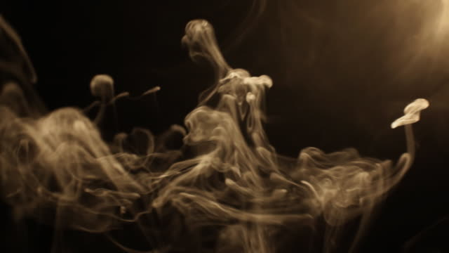 smoke. vapour - incense stock videos & royalty-free footage