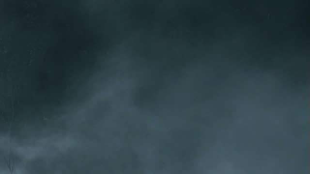 vidéos et rushes de fumée#5 - piscine thermale