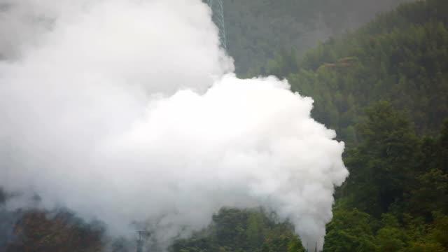 smoke - smog stock videos & royalty-free footage