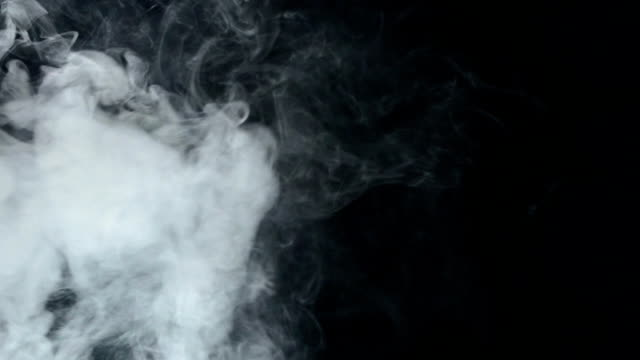 smoke - smoking activity stock videos & royalty-free footage