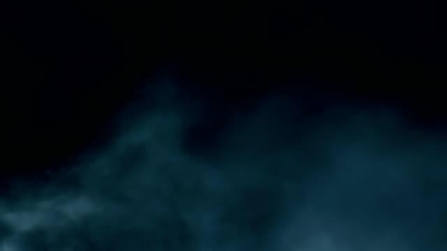 smoke - dry ice stock videos & royalty-free footage