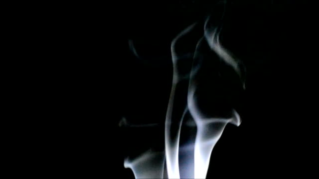 smoke - greyscale stock videos & royalty-free footage