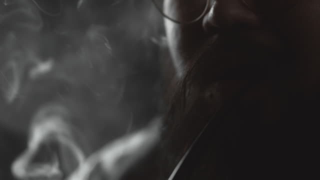 smoking - smoking issues stock videos & royalty-free footage