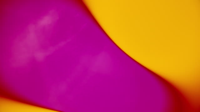 smooth, clean and abstract, mesmerizing close-up shot looped colorful gradient background 4k video for microbiology, organism, biological process, cell creation, biotechnology, underwater, ocean, sky, organic, fairy tale and macrophotography concepts - biological process stock videos and b-roll footage