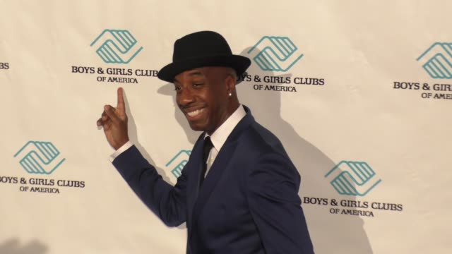 JB Smoove at the 2015 Boys Girls Club Annual Great Futures Gala at Beverly Hilton Hotel in Beverly Hills in Celebrity Sightings in Los Angeles